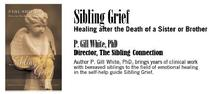 Pleasant White, Sibling, Grief